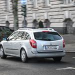 Austria (Feldkirch) - Renault Laguna Grandtourer II