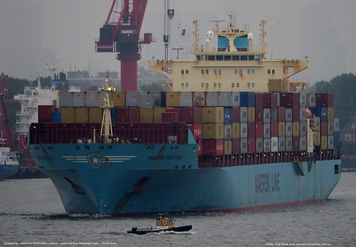maersk montana@piet sinke 19-06-2018 (1)