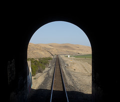 Metz, California (imartin92) Tags: metz california unionpacific coastline railway railroad tunnel salinasvalley