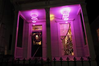 New Orleans - Rhapsody in Pink