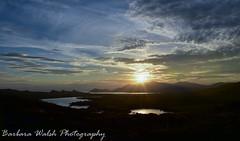 Good morning sunshine (Barbara Walsh Photography) Tags: sunrise dingle kerry ireland wildatlanticway outdoors walking hiking landscape morning travel tour trip