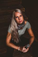 Photoshoot Renate 5047 (Ebeltoft Photography) Tags: photoshoot musician singer songwriter portrait friend bugøynes northernnorway north