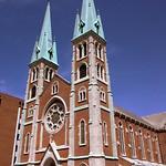 St. John the Evangelist Catholic Church - Indianapolis, Indiana thumbnail