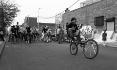 Black Label Bike Club (neilsonabeel) Tags: nikonn90s nikon nikkor bike chunk666 blacklabel blackandwhite newyorkcity