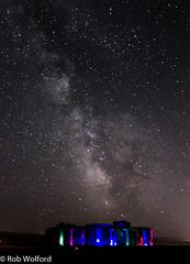 Stonehenge2 (RoofRiderNW) Tags: night stars stonehenge