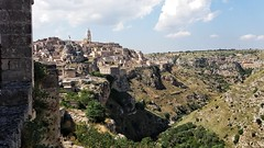 Gravine di Matera (uffagiainuso) Tags: matera matera2019 sassidimatera murgia gravina basilicata carsico landscape landscapes panorama canyon karstlandscape karst deepvalley valley paesaggio paisage panoramica land cityview cityscape explorer excursion explore outdoor scenicoutdoors europe unescoworldheritage unesco european italy italylandscape italytrip gravine