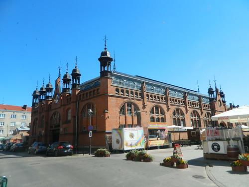 GdańskCoveredMarket