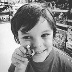 This boy loves his Lego. After living in the remoteness of Central Portugal and now staying in built up and busy Lancashire, it is a little bit if a shock for the boys that you can literally buy anything here. They have quickly developed a great disdain f thumbnail