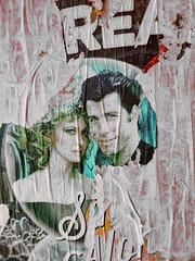 ... You're the one that I want ... (Lanpernas .) Tags: 1978 cine travolta musical newtonjohn juventud verano aniversario cartel nostalgia