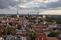 Tallin (Rolandito.) Tags: baltikum baltic country estland eesti estonia tallin