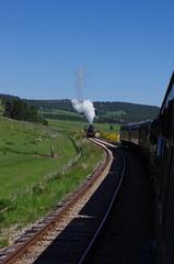 IMGP0969 (Steve Guess) Tags: strathspey steam heritage railway train caledonian 828 060 locomotive loco glenbogle broomhill
