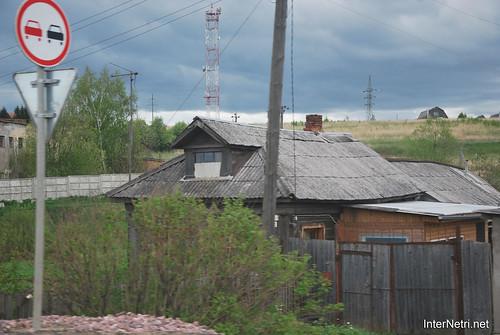 Петровське-Ростов-Борисоглібський  InterNetri 0214