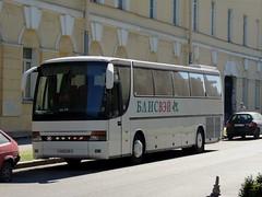 DSCN3915 Blisway, Pleschenici АМ 5228-5 (Skillsbus) Tags: buses coaches russia blisway belarus setra s315hd