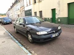 Renault Safrane 2.5dT (VAGDave) Tags: renault safrane 25dt
