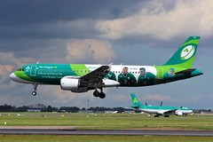 EI-DEO Airbus A320 @ Dublin Airport 12th May 2018 (_Illusion450_) Tags: dublin dublinairport eidw dub airport aircraft airplane airline airlines aeroplane aeroport aeropuerto aviation avion flughafen 120518