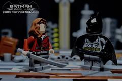 The Dark Knight - Heir to the Demon #21