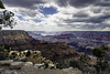 grand-canyon-1 (mcook1517) Tags: grandcanyonarizonasedona sedona arizona grandcanyon canyon river water rocks cliffs ledge trees clouds sky color geology majestic landscape landmarks nationalparks