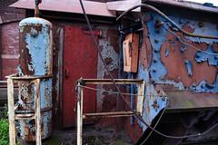 DSC_5038 (ripearts) Tags: abandoned abandonedsteelmill steelmill bethlehelm bethlehelmsteelmill bando urbex urbanexploration urban exploration
