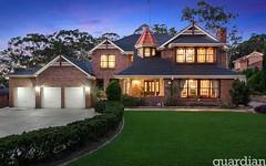 6 Crego Road, Glenhaven NSW