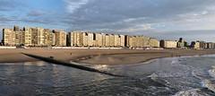 Blankenberge I (Meino NL) Tags: blankenberge westvlaanderen vlaanderen belgium belgië belgique strand beach sunset noordzee