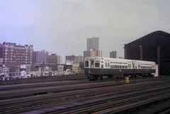 CTA 1-50 cars Wilson 1978 (jsmatlak) Tags: chicago cta l elevated subway train metro rapid transit electric railway
