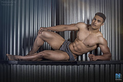 Niall Darwen (TerryGeorge.) Tags: niall darwen natural fitness models abs sixpack workout toned athletic muscle shirtless hunk