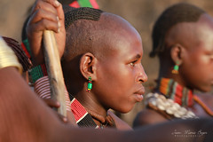 Dassanechs - Omo Valley (jmboyer) Tags: eth1327 travelafrica visiteafrica blackpeople southomo tourisme afrika ritual celebration culture