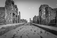 Pompeii.. (ckollias) Tags: pompeii anchientruins ancient ancientcivilization archaeology architecturalcolumn architecture building buildingexterior builtstructure direction history nature nopeople old oldruin outdoors ruined sky solid thepast thewayforward tourism travel traveldestinations