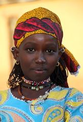 Young Fulani Beauty (Alan1954) Tags: fulania girl woman beauty portrait holiday 2017 africa cotedivoire ivorycoast fulani