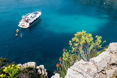 Vacation Dreams (Bergfex_Tirol) Tags: bergfex vacancies mittelmeer frankreich holiday ferien vessel boat france antibes bucht bay boot sommer summer ipernity