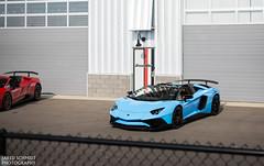 SV for 95 Speedway (jaredschmidtphotos) Tags: lamborghini aventador sv supercar exotic automotive automobile