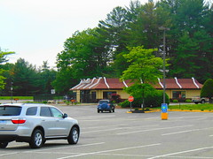 McDonald's (Stafford, Connecticut) (jjbers) Tags: stafford springs connecticut shopping plaza may 26 2018 mcdonalds fast food