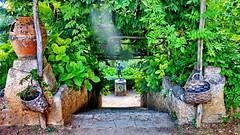 Ravello, Villa Cimbrone Gardens