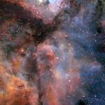 Carina Nebula Cloudiness thumbnail