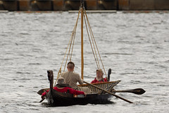 2018-06-22 K3 Colorado (27) (Paul-W) Tags: boat vikings norse replicanordicboat lakeestes estespark colorado 2018