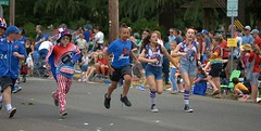 Run (Scott 97006) Tags: kids young runners run parade goodtimes