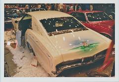 1970s Car Show (KID DEUCE) Tags: old school low rider custom history historic 1970s style og