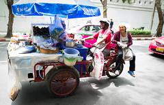 Bangkok - Thailand (Wolfgang Krausse) Tags: