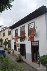 Ікод-де-лос-Вінос, Тенеріфе, Канарські острови  InterNetri  174