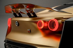 Nissan GT-R50 by Italdesign (NISMO Global) Tags: goodwoodfestivalofspeed lucasordóñez nismo nissan nissangtr50byitaldesign