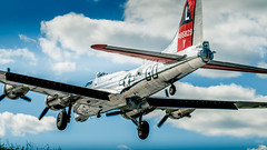 WWII_weekend-0780.jpg (gdober1) Tags: autoupload wwiiweekend worldwarii aircraft aviation airshow