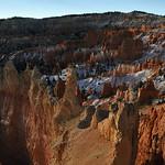 Bryce Canyon - Jaggy Mountainside thumbnail