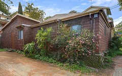 2 Frederick Street, Hornsby NSW