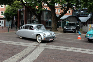 1937 Tatra 87