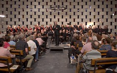 Le Madrigal de Nîmes & Ensemble Colla Parte dirigés par Muriel Burst - IMBF2312 (6franc6) Tags: 6franc6 30 2018 choeur chorale collaparte concert gard juin languedoc madrigal madrigaldenîmes musique occitanie orchestre soliste