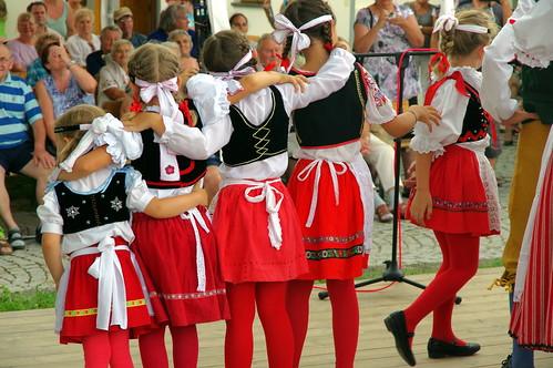 21.7.18 Jindrichuv Hradec 4 Folklore Festival in the Garden 230