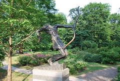 Київ, Ботанічний сад імені Фоміна Ukraine InterNetri 30