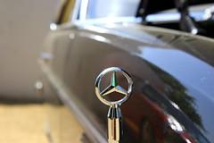 1973 Mercedes Benz 280CE (W114) (Dirk A.) Tags: scw447l 1973 mercedes benz 280ce w114