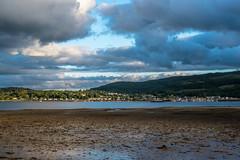 Sandbank Over The Holy Loch (Click And Pray) Tags: managedbyclickandpraysflickrmanagr landscape horizontal argyll scotland nopeople holyloch sandbank kilmun loch lake lakeside shoreline clouds cloudscape mud tidal landscapehorizontalargyllscotlandnopeopleholylochsandbankkilmunlochlakelakesideshorelinecloudscloudscapemudtidalgbr