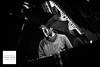 Jason Lindner 2017 Nantes (parque.michael) Tags: bw musician live davidbowie jazz piano keyboards jasonlindner